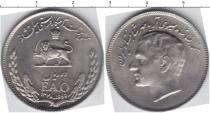 Каталог монет - монета  Иран 10 риалов