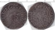 Каталог монет - монета  Речь Посполита 30 грош