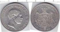 Каталог монет - монета  Гессен 1 талер