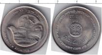 Продать Монеты Израиль Монетовидный жетон 1997 Медно-никель
