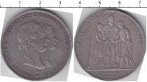 Каталог монет - монета  Австрия 1 гульден