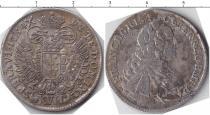 Каталог монет - монета  Австрия 17 крейцеров