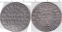 Каталог монет - монета  Бранденбург 1/12 талера
