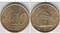 Каталог монет - монета  Сан-Марино 10 евроцентов