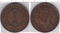 Каталог монет - монета  Гондурас 1 цент