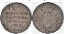 Каталог монет - монета  Шлезвиг-Гольштейн 2 1/2 шиллинга