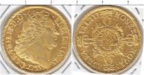 Каталог монет - монета  Пфальц-Сульбах 1 каролин