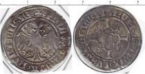 Каталог монет - монета  Любек 1 шиллинг