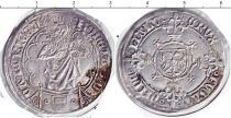 Каталог монет - монета  Любек 2 шиллинга