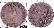 Каталог монет - монета  Шлезвиг-Гольштейн 1 талер