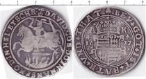 Каталог монет - монета  Мансвелд 1 талер