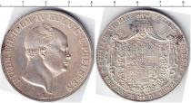 Каталог монет - монета  Пруссия 2 талера