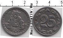 Каталог монет - монета  Ахен 25 грош