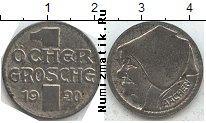 Каталог монет - монета  Ахен 1 грош