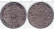 Каталог монет - монета  Вауд 1 батзен