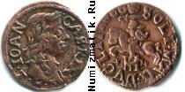 Каталог монет - монета  Литва солид
