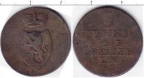 Каталог монет - монета  Рейсс-Оберграйц 3 пфеннига