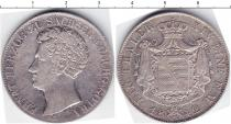Каталог монет - монета  Саксе-Кобург-Гота 1 талер