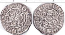 Продать Монеты Росток 2 шиллинга 1616 Серебро