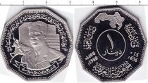 Каталог монет - монета  Ирак 1 динар