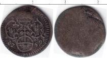 Каталог монет - монета  Вюрцбург 3 пфеннига