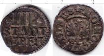 Каталог монет - монета  Хильдесхайм 4 пфеннига