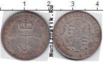 Каталог монет - монета  Великобритания 1/8 доллара