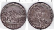 Каталог монет - монета  Регенсбург 1 талер