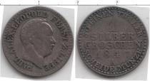 Каталог монет - монета  Липпе-Детмольд 1 грош