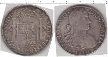 Каталог монет - монета  Испания 8 мараведи