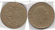 Каталог монет - монета  Италия 200 лир