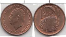 Каталог монет - монета  Самоа 40787