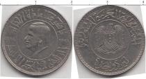 Продать Монеты Сирия 1 лира 1978 Медно-никель