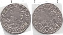 Каталог монет - монета  Шлезвиг-Гольштейн 1/16 талера