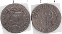 Каталог монет - монета  Шлезвиг-Гольштейн 1/24 талера