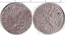 Каталог монет - монета  Ханау-Лихтенберг 3 крейцера