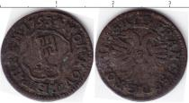 Каталог монет - монета  Бремен 1 гротен