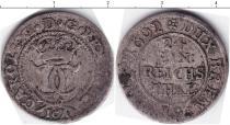 Каталог монет - монета  Бремен 1/24 талера