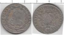 Каталог монет - монета  Вюртемберг 10 крейцеров