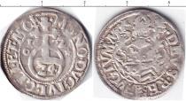 Каталог монет - монета  Равенсберг 1/24 талера