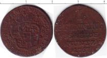 Каталог монет - монета  Падерборн 1 пфенниг