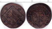 Каталог монет - монета  Нюрнберг 4 пфеннига