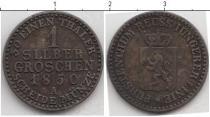 Каталог монет - монета  Рейсс-Шляйц 1 грош