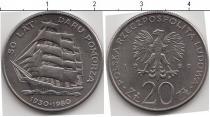 Каталог монет - монета  Польша 20 грош