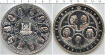 Каталог - подарочный набор  Испания Испанская королевская семья