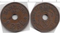 Каталог монет - монета  Фарерские острова 10 эре