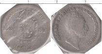 Каталог монет - монета  Швеция 1/16 ригсдаллера