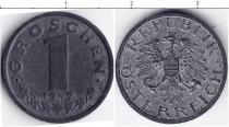 Каталог монет - монета  Австрия 1 грош