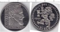 Каталог монет - монета  Нидерланды 2 1/2 экю