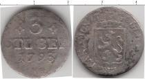 Каталог монет - монета  Юлих-Берг 3 стюбера